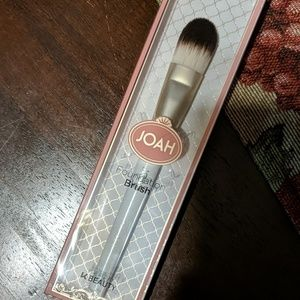 Joah Makeup - Joah Foundation Brush *Firm Price*